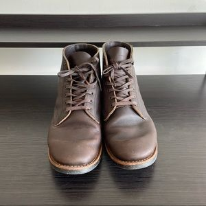 Red Wing Merchant Factory Seconds
